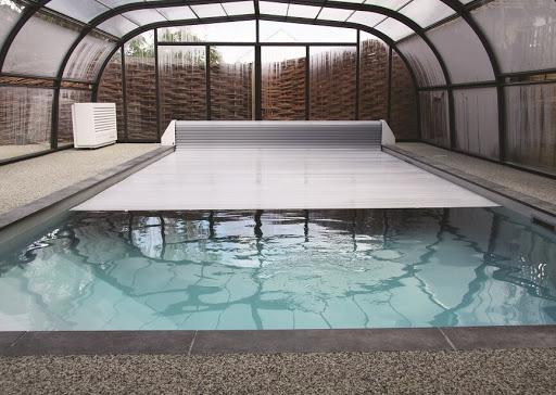 Жалюзийное покрытие для бассейна Cover-Blind 2021